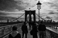 Brooklyn Bridge No. 3