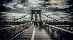 Brooklyn Bridge No. 4