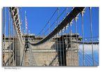 Brooklyn Bridge - No.1