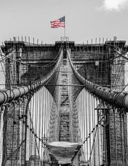 Brooklyn Bridge, N.Y.