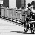 Brooklyn Bridge - Prochain Arrêt: Manhattan