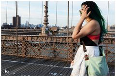 Brooklyn Bridge R