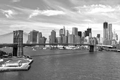 Brooklyn Bridge s/w