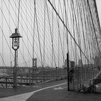 Brooklyn Bridge-Zauber