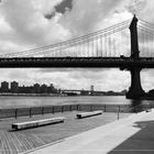 Brooklyn - East River & Manhattan Bridge