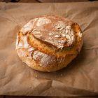 Brot aus dem Schmortopf