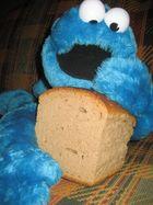 Brot-Krümel