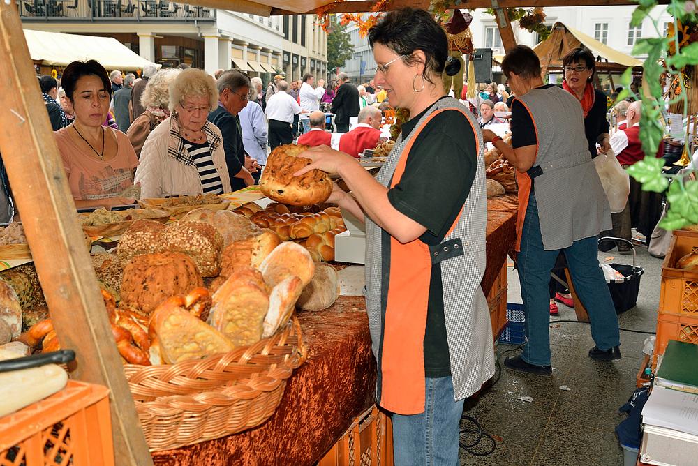 Brotmarkt in Lörrach am 28.9.13 Nr.6