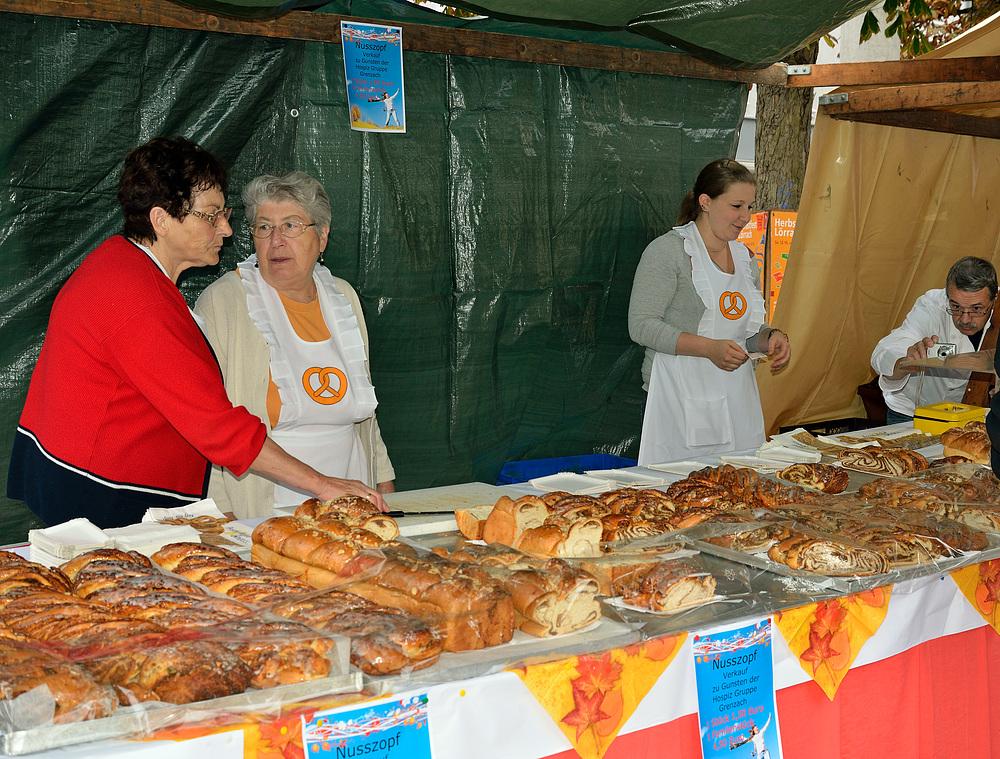 Brotmarkt in Lörrach am 28.9.13 Nr.8
