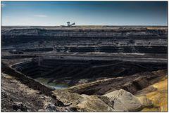 """Browncoal opencast mining """"Inden"""" #1"""