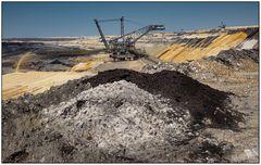 """Browncoal opencast mining """"Inden"""" #2"""