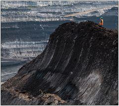 """Browncoal opencast mining """"Inden"""" #6"""