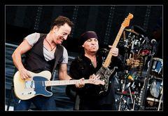 Bruce Springsteen @ Letzigrund Stadion, Zürich