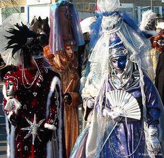 Brucker Fasching - Venezia 2007