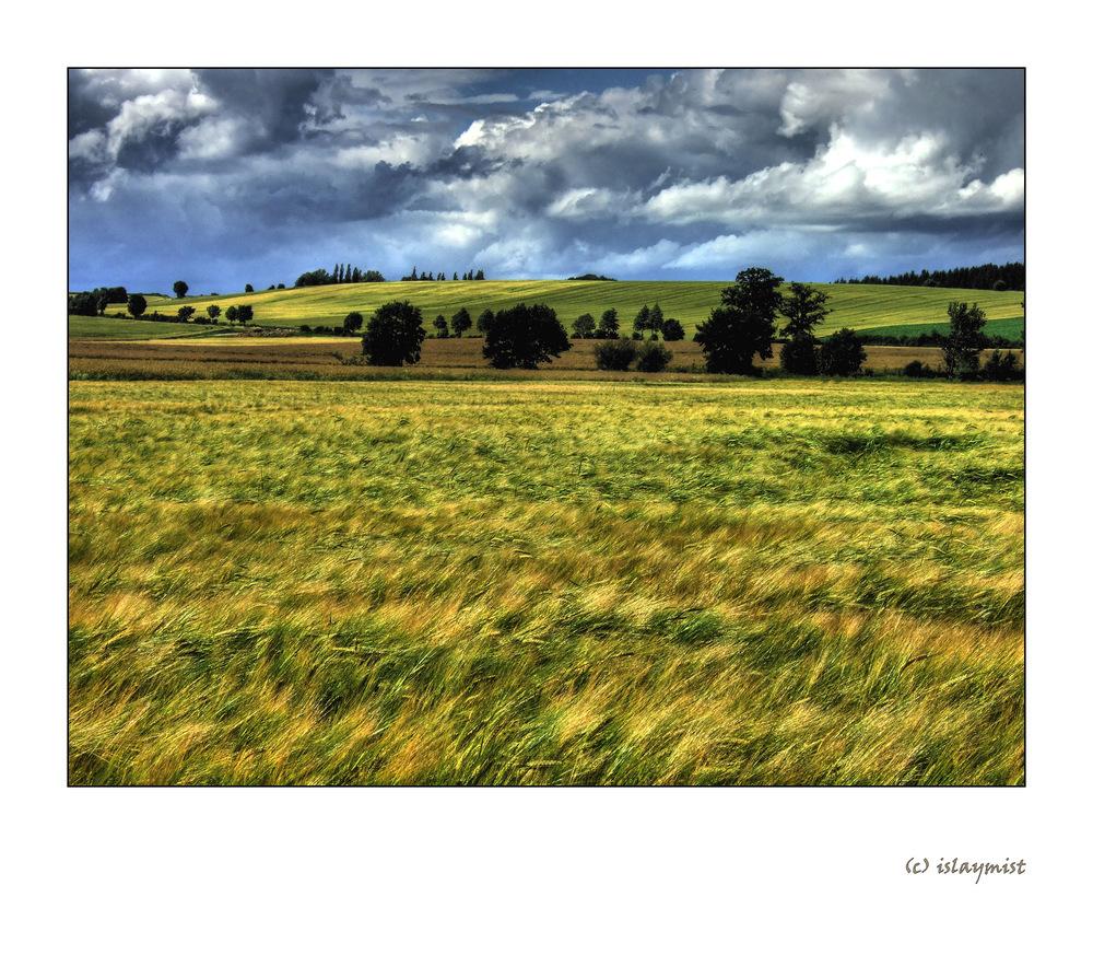 Brucker Land