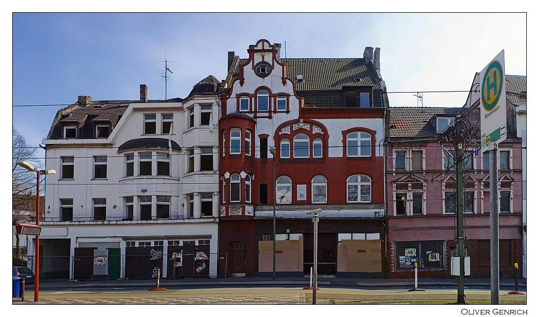 Bruckhausen - 1905