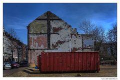 Bruckhausen- Container