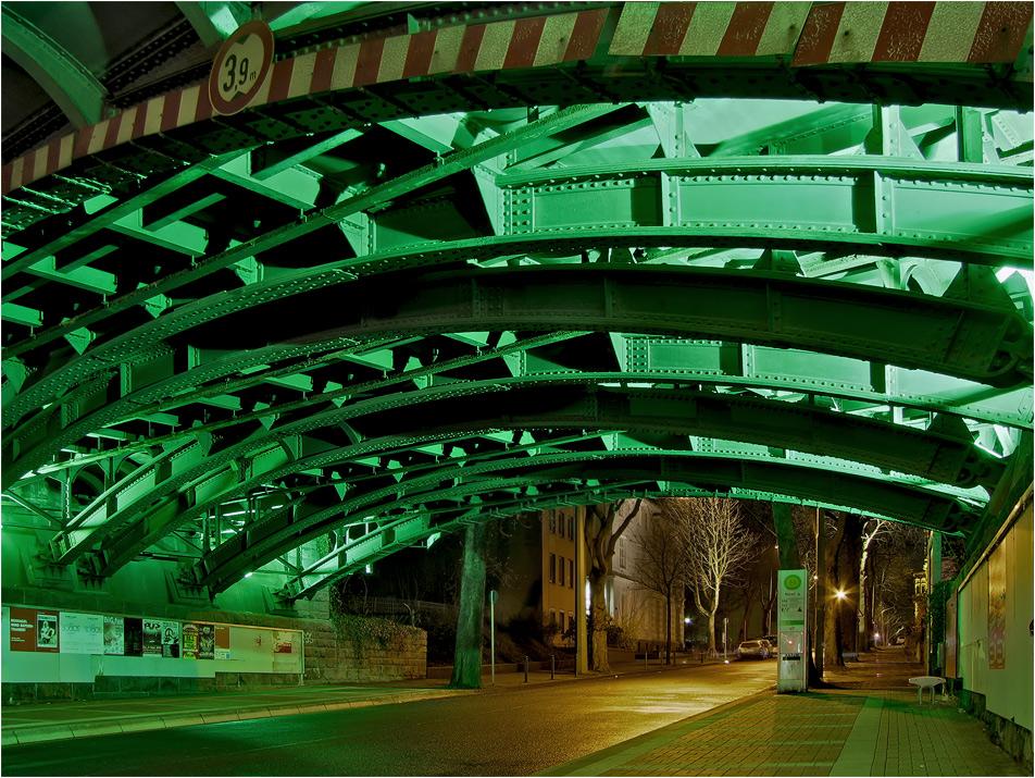 Brücke 11