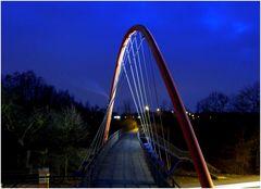 Brücke am Kaisergarten