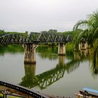 Brücke am Kwai