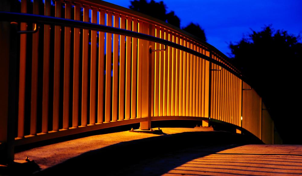 Brücke am Westerberg in Osnabrück