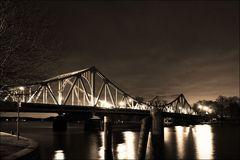 Brücke der Einheit