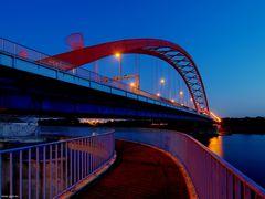 Brücke der Solidarität, Duisburg