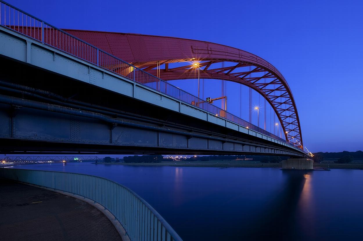 Brücke der Solidarität I