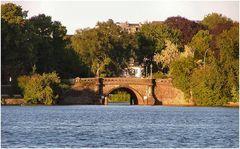 * Brücke *