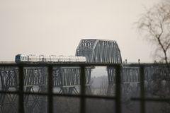 Brücke Hochdonn