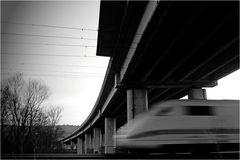 Brücke in Biebergemünd Wirtheim