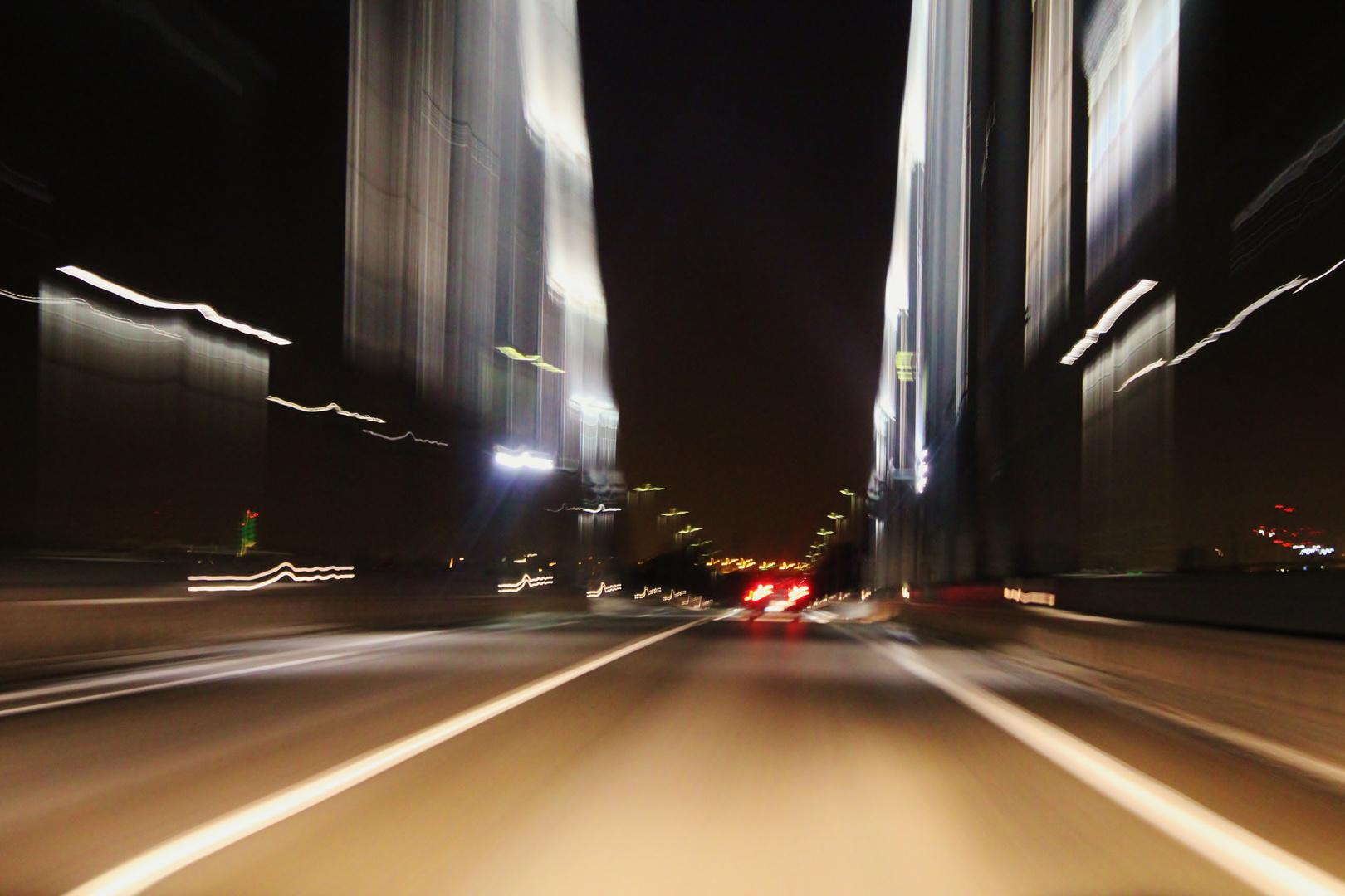 Brücke in Krefeld