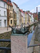 Brücke in Wismar