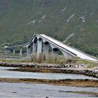 Brücke  Lofoten (2)