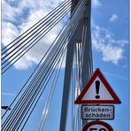 Brücke nach LU