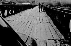 Brücke nach Scodder