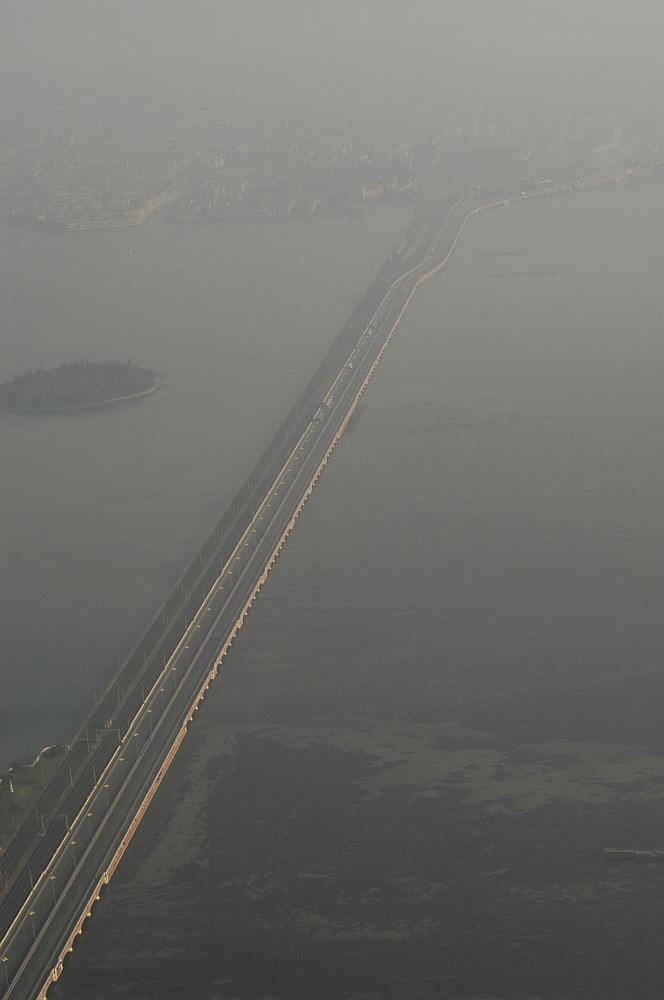 Brücke nach Venedig