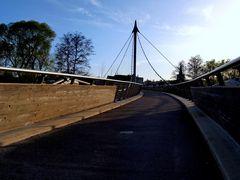 Brücke nach Wilkau