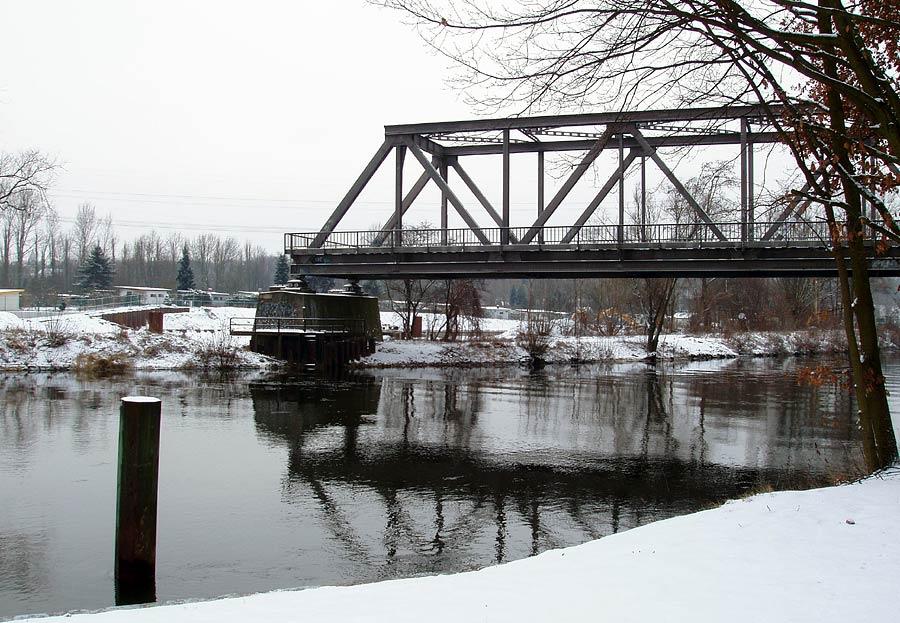 Brücke ohne Aufgabe