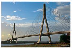 Brücke Portugal/Spanien I