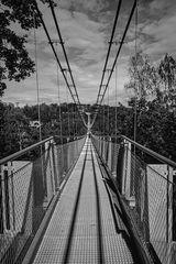 Brücke RT über die Rappbodetalsperre