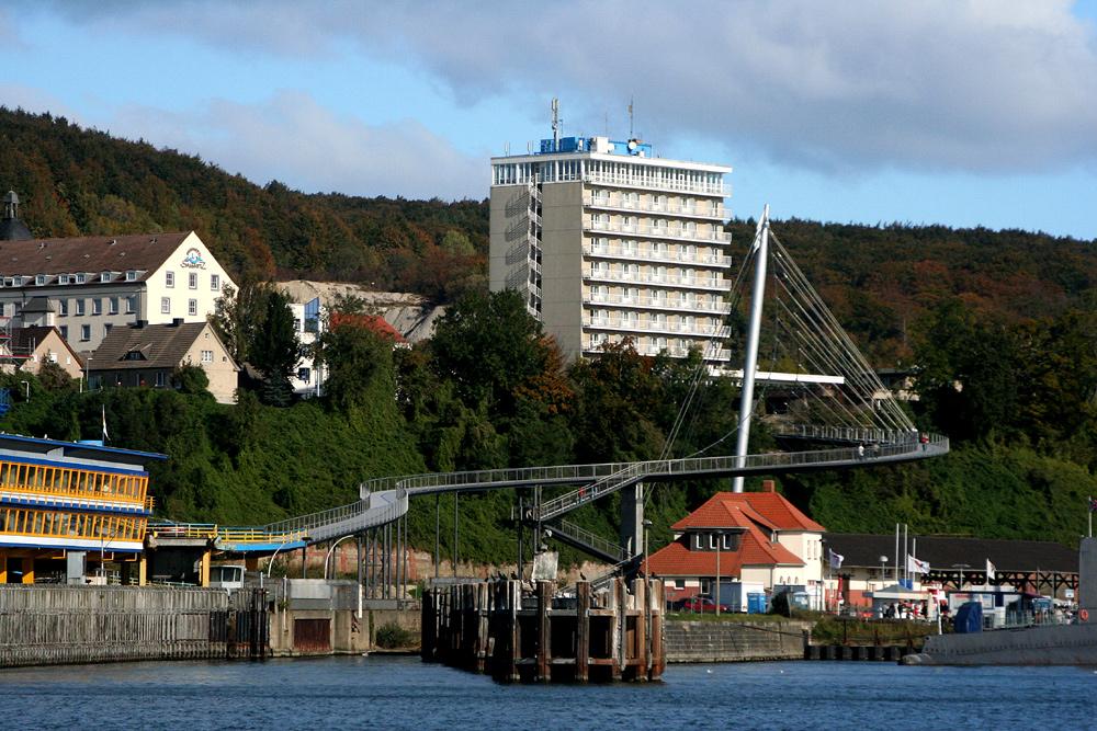 Brücke Sassnitz
