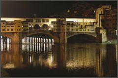 Brücke über den Arno I