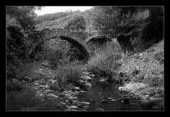 Brücke über den Gardon