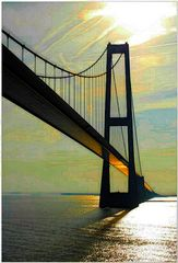 Brücke über den Grossen Belt