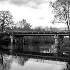 Brücke über die Lippe