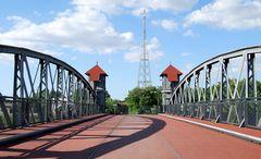 Brücke unter Strom... ;o)))