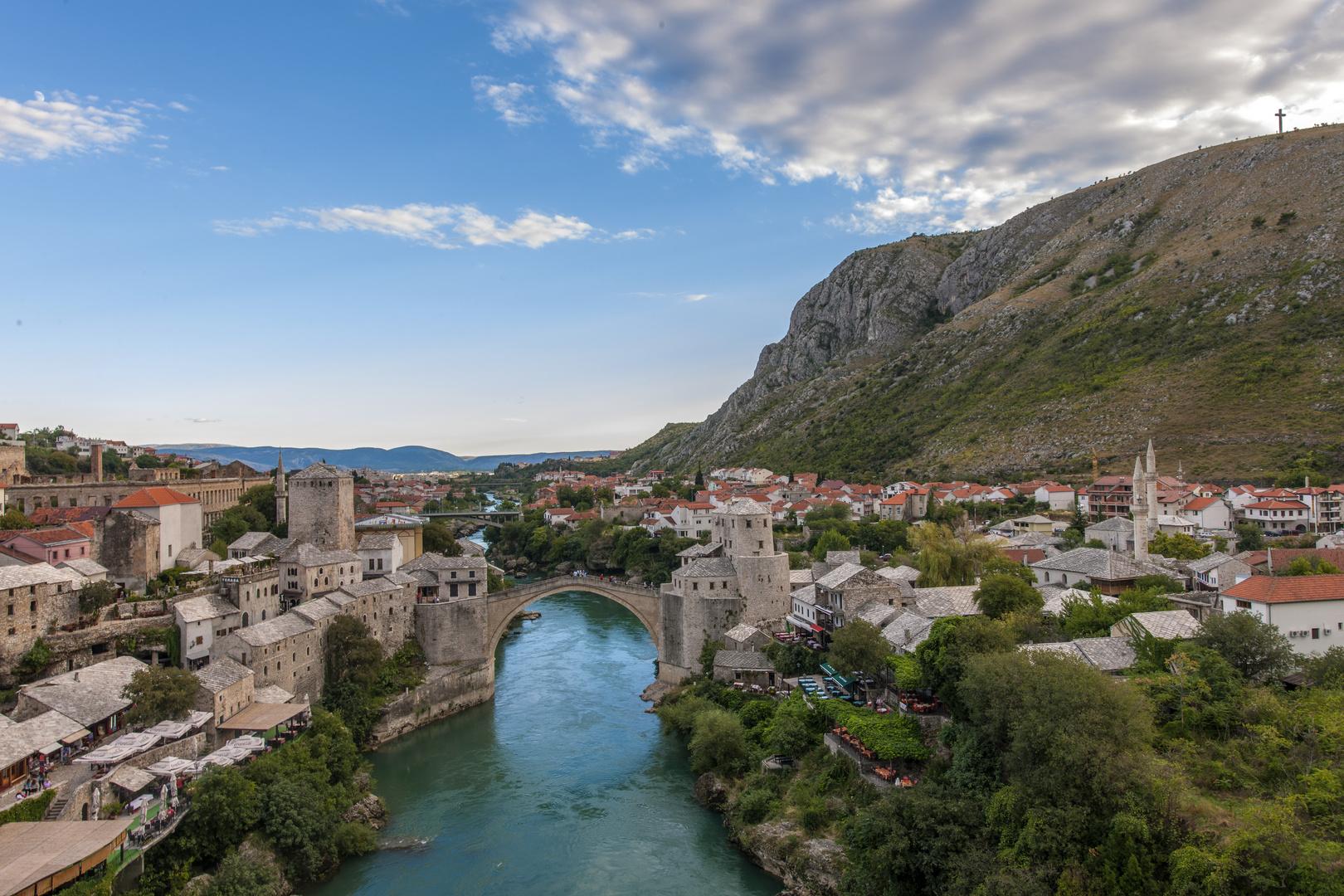 Brücke von Mostar - 1