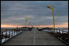 Brücke vor SPO