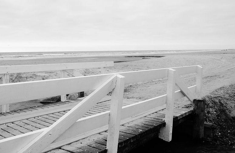 Brücke zum Meer 4